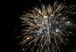 Z nadziejami powitaliśmy Nowy 2020 Rok !!!