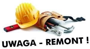 Czas remontów w MGOKSiR