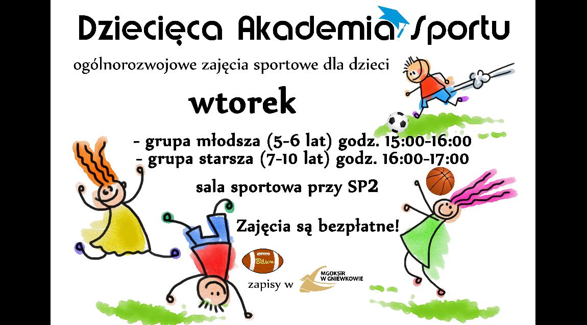 Sekcje wracają - Rolki i Akademia Sportu